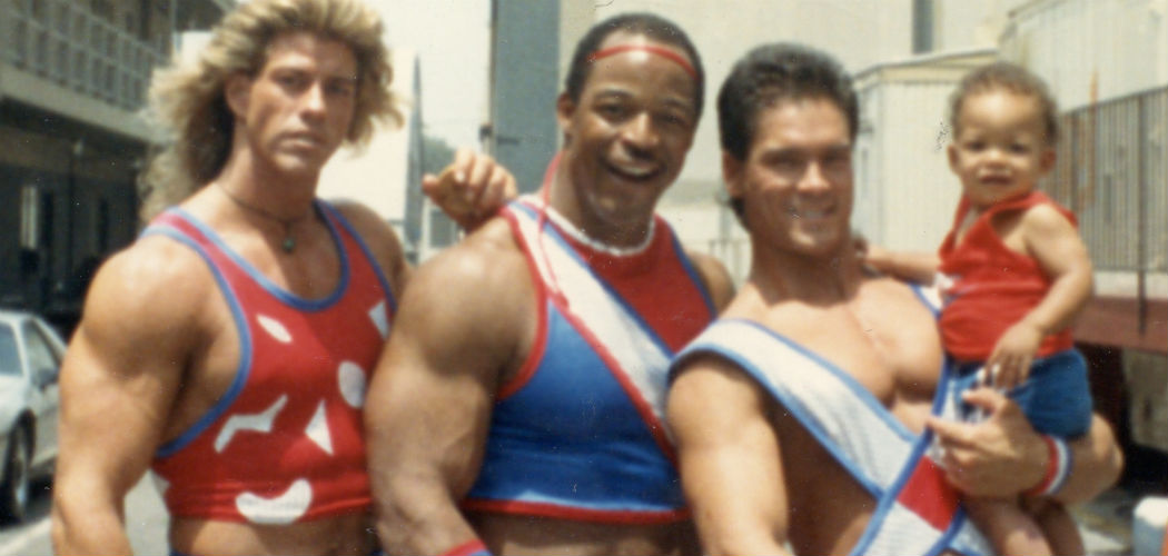 Images about american gladiators on pinterest