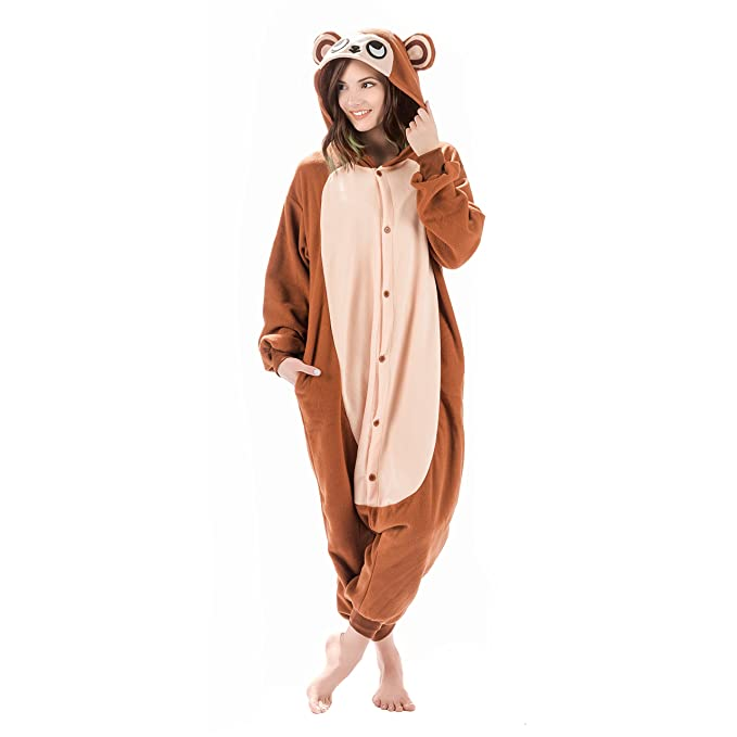 Turned on indecent cosplay pajamas photo 2