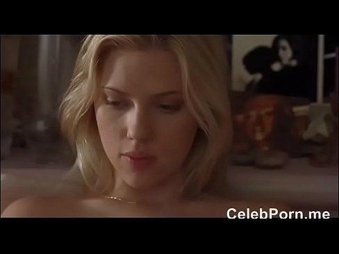 Scarlett johansson sex tube fuck free porn videos photo 4