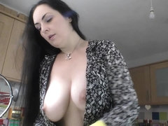 Big tit wife videos XXX