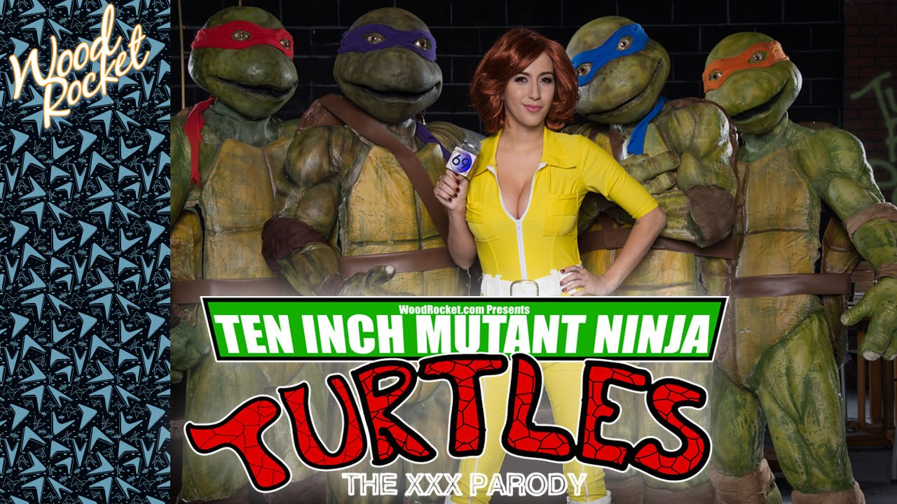 Turtles pay april porn video tube photo 1