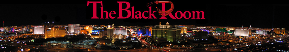 The black room las vegas nv