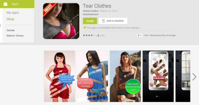 Adults only apps for android free photo 4