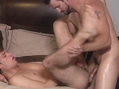 Peepers part michael delray and phenix saint
