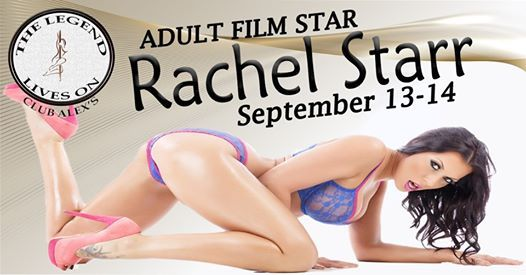 How to meet rachel starr photo 4