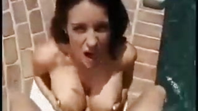 Emilia burns nude abuse