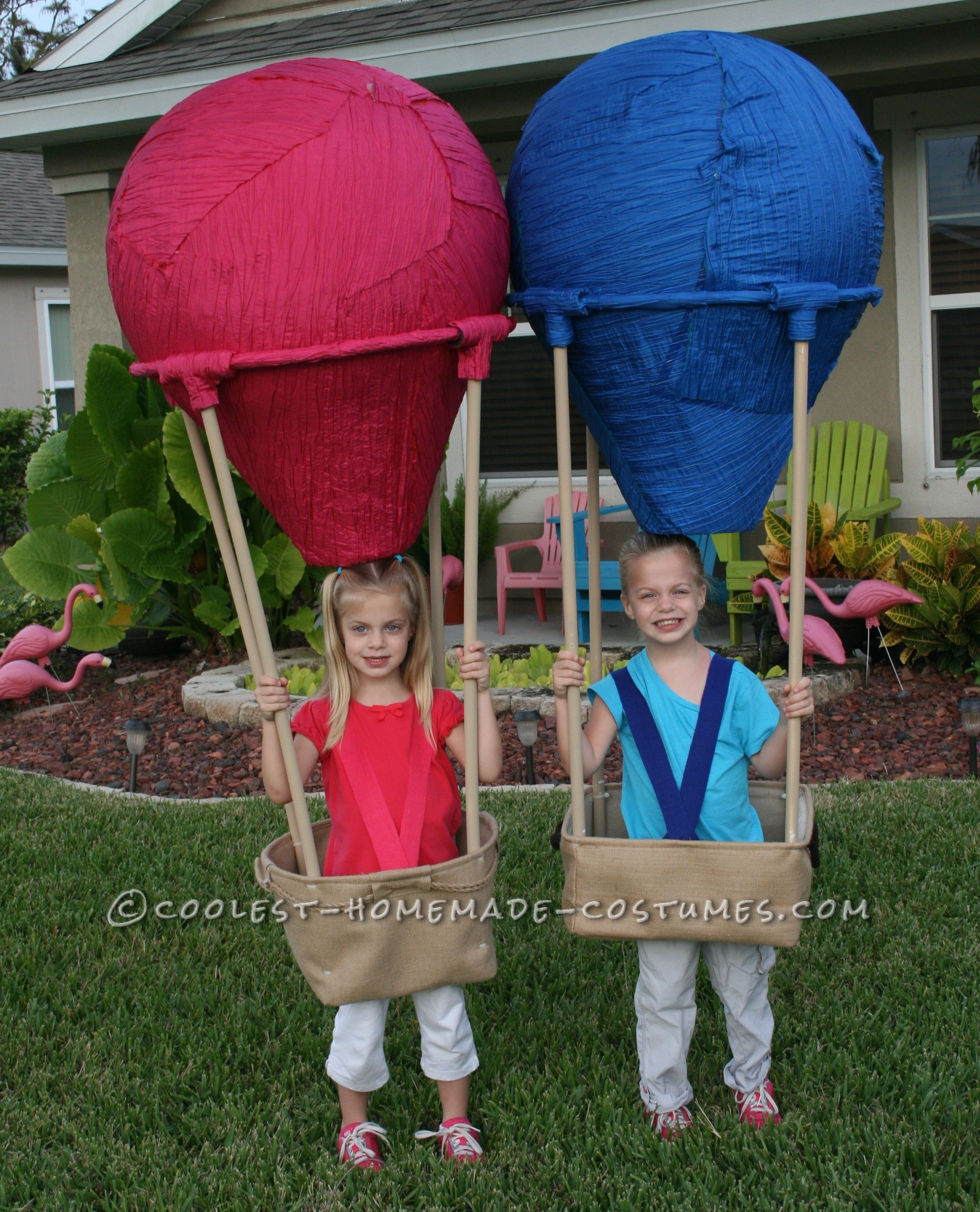 Coolest homemade costumes on pinterest