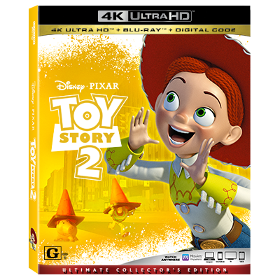 Toy story puppy doll comics