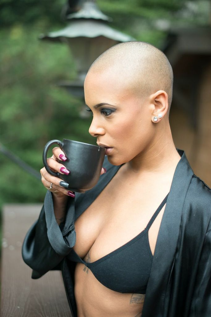 Showing media posts for shaved head lesbian xxx