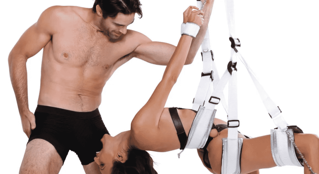 How to make your own sex swing photo 1