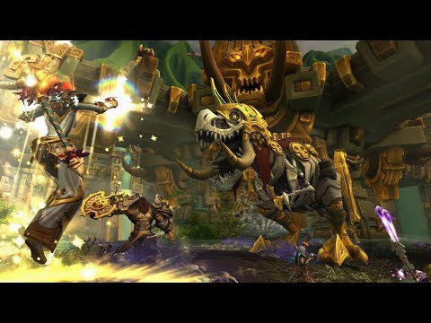 Beta battle for azeroth le grand récapitulatif