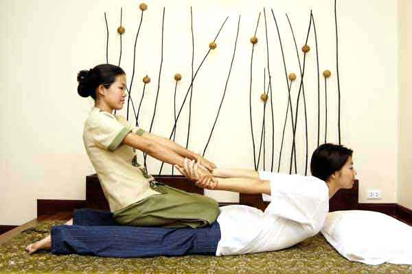 Massage katrineholm sunny thai massage photo 2