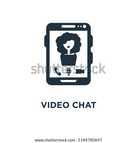 Black video chat no sign up photo 1
