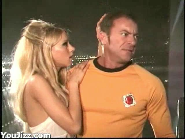 Katie morgan randy spears sex trek photo 4