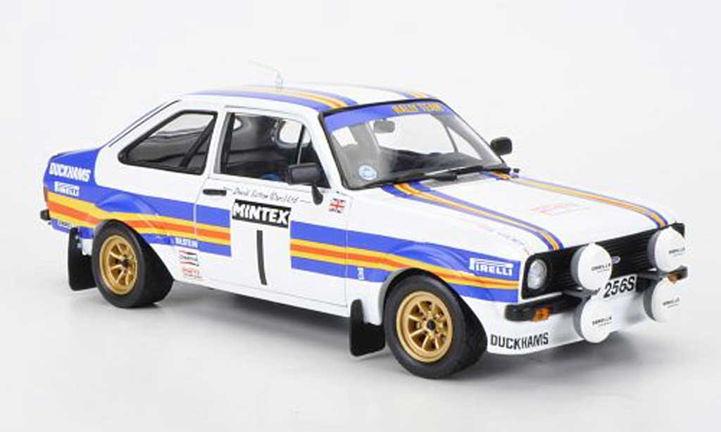 Ford escort p photo 2