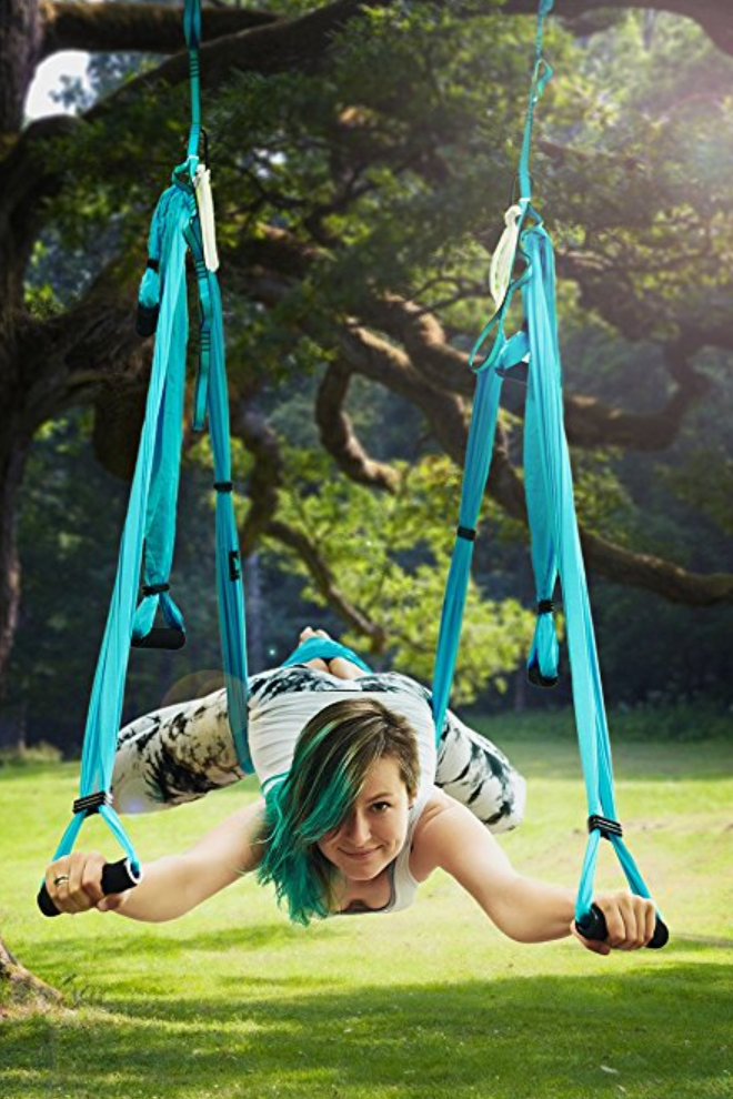 How to make your own sex swing photo 4