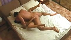 Man fucking a married mature lady as she screams free xxx