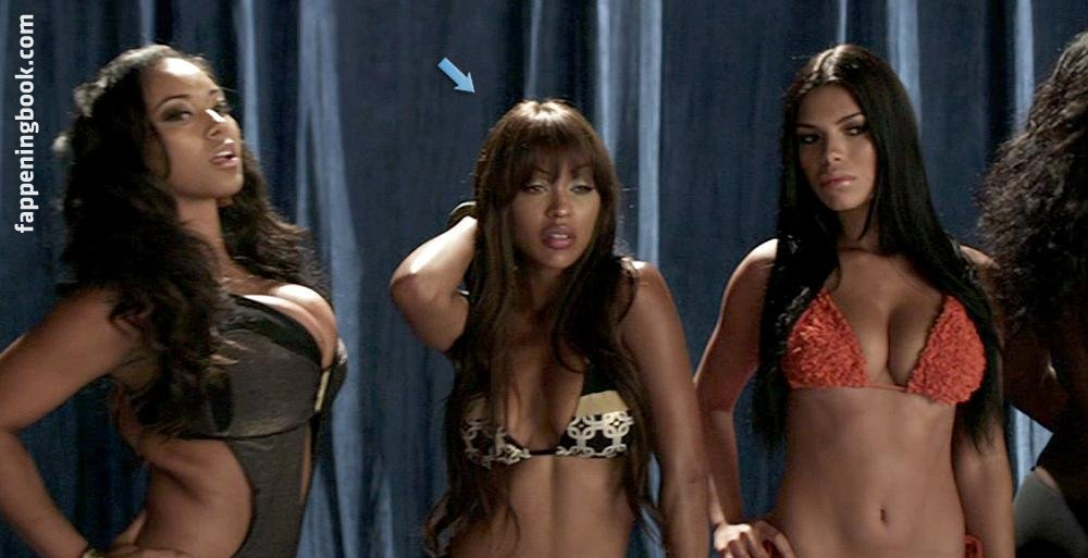 Meagan good in the nude photo 2